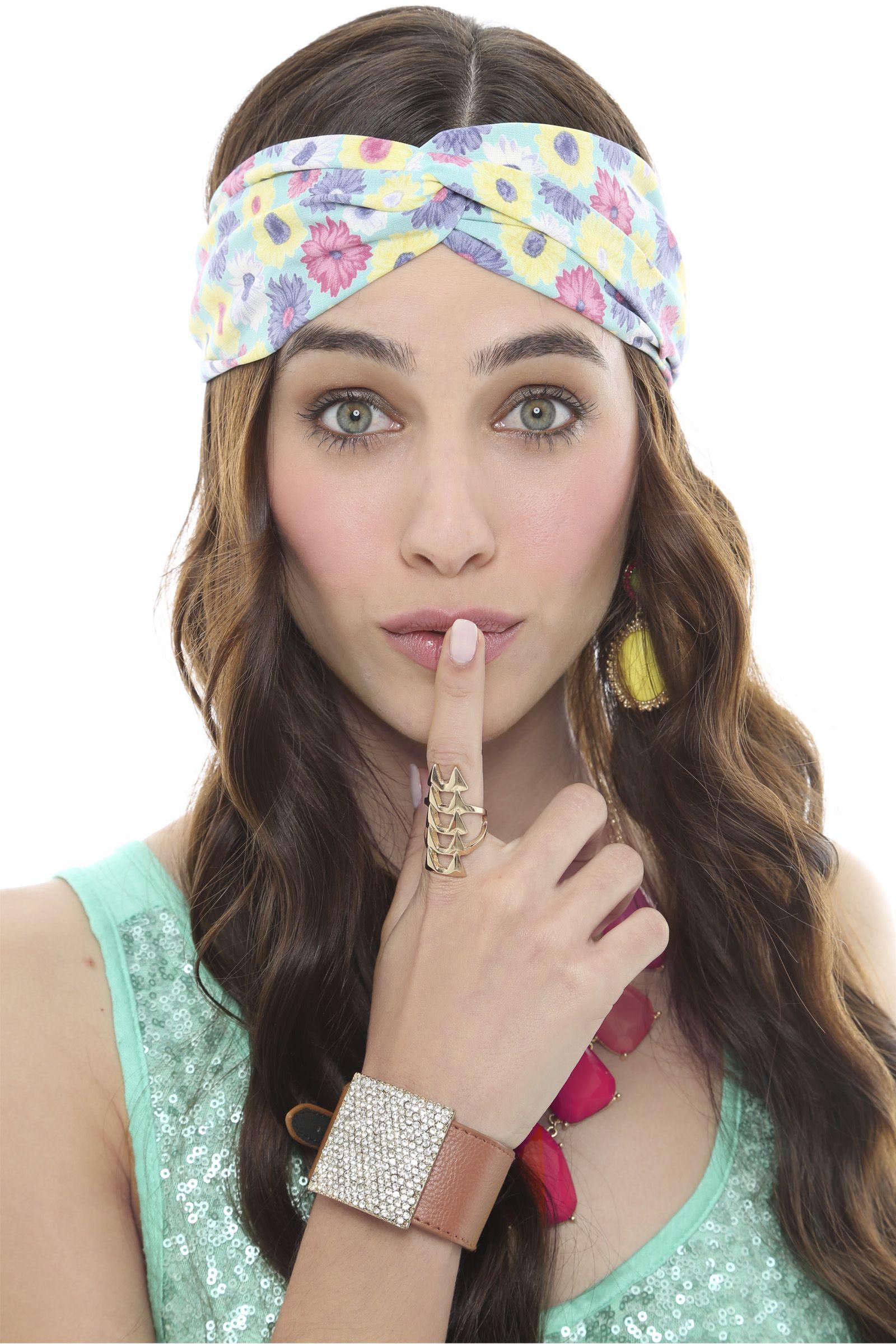 Shhhh... #love #headbands www.facebook.com/gatsbymargarita