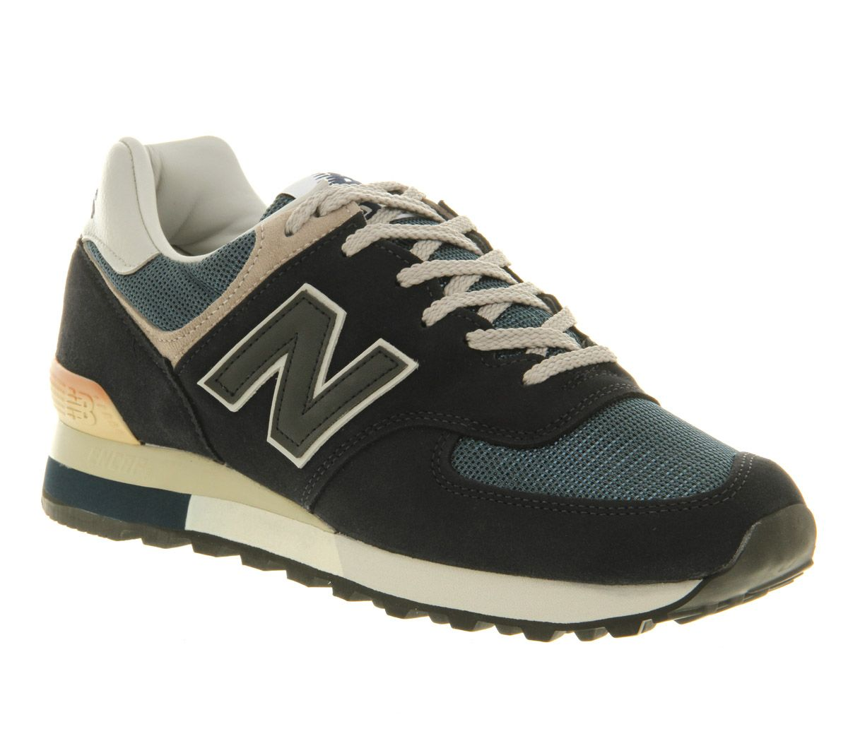 New Balance 576 Navy Grey 25th Anniversary - His trainers