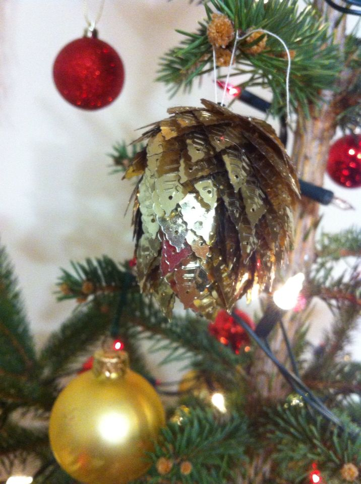 Tree decor