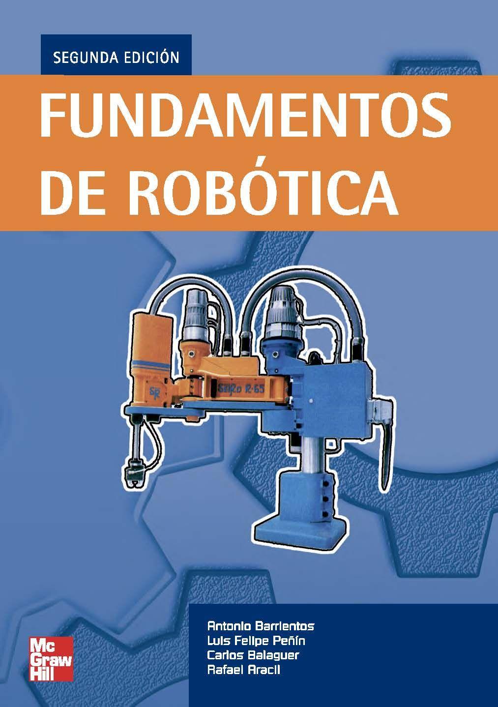Fundamentos De Robotica Barrientos Epub Download