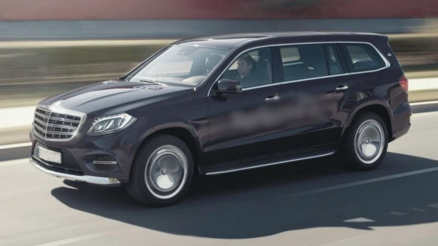 2018 Mercedes Maybach Gls Price Redesign Specs Release Mercedes Benz Gl Class Mercedes Benz Gl Mercedes Maybach