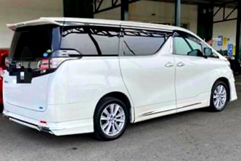 Kajang Selangor For Sale Toyota Vellfire 2 5 A 7 Seater Mpv Sambung Bayar Continue Loan 1800 Malaysia Cars Com Malaysia 36441 Kaja In 2020 Cars Com Malaysia Car