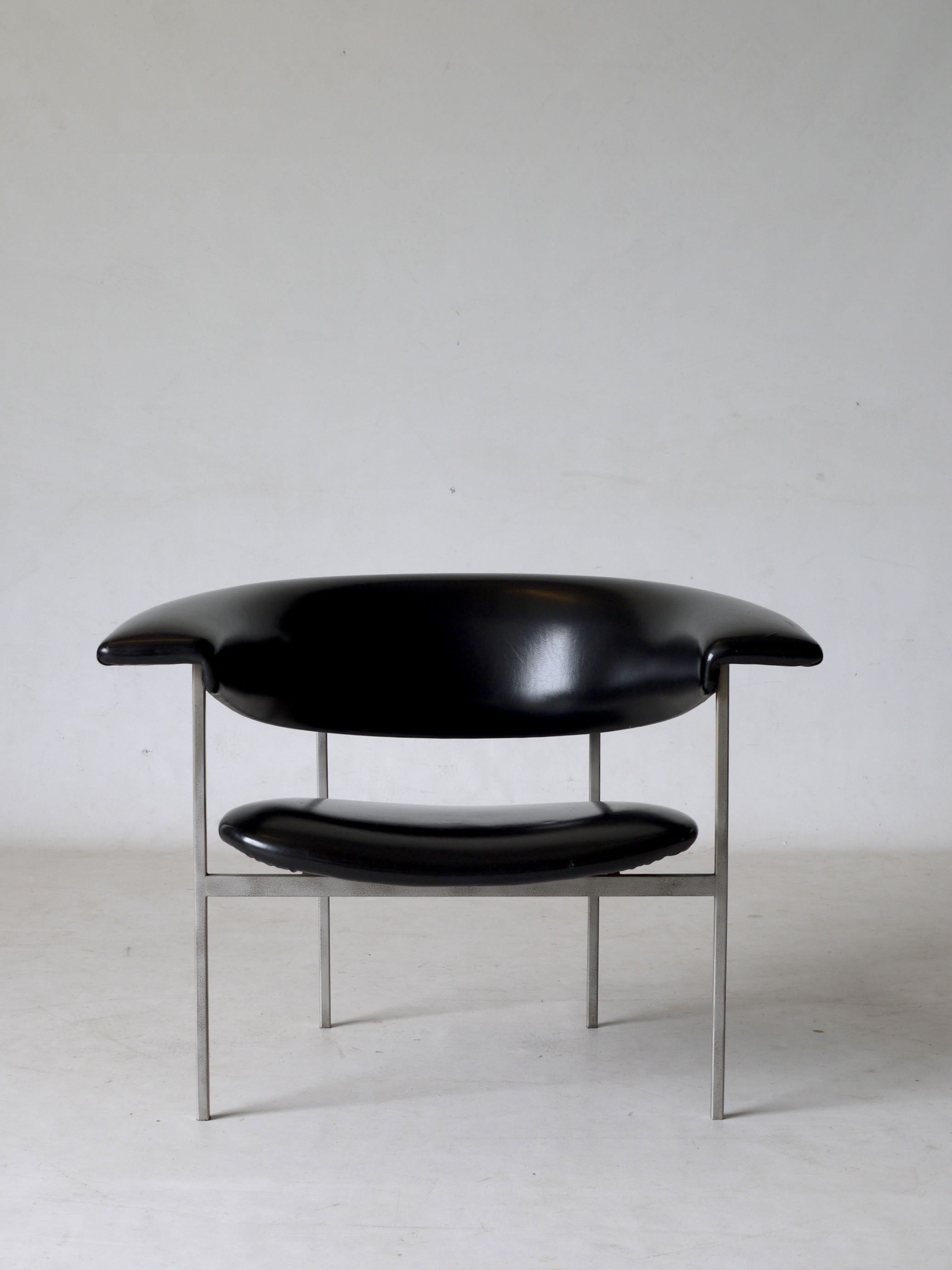 Gamma Eettafel Stoelen.Rudolf Wolf Gamma Chair S 1960s Meubels