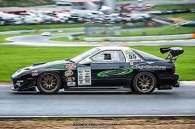Ebay Mazda Rx7 Fc Race Track Car Time Attack Drift Recent Engine