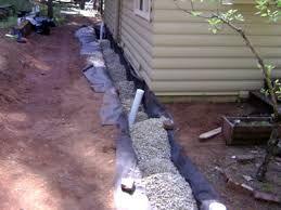 water drainage away from house - Google zoeken | Drainage