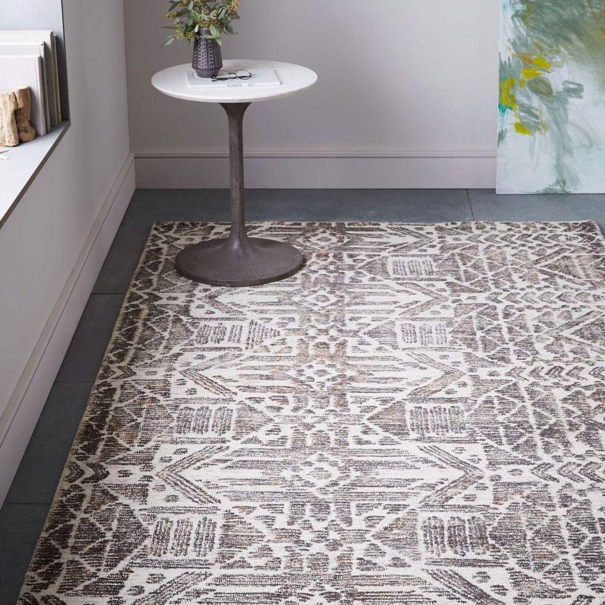 Hieroglyph Wool Rug | Redecorating | Pinterest | Wool rug, Room rugs ...