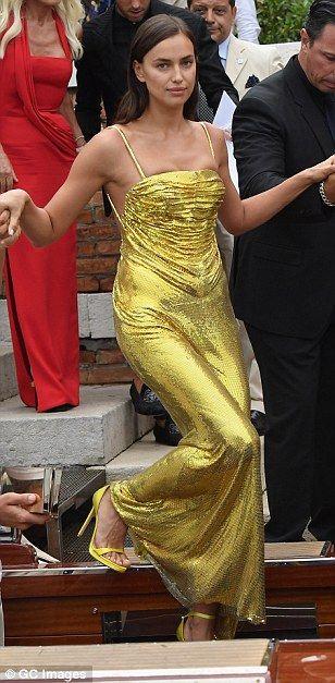 Irina Bruni In Venice-pic4473
