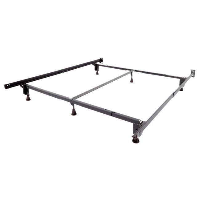Insta Lock Queen King Cal King Glided Bed Frame Products