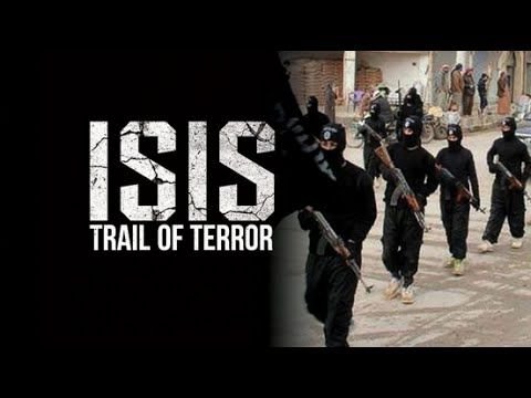 ISIS Doing JESUS Will