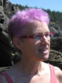 Rosie Redfield  University of British Columbia, Life Sciences Centre  Microbiologist