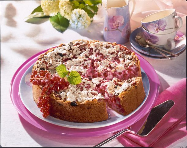 Unser beliebtes Rezept für Träublers-Torte und mehr als 55.000 weitere kostenlose Rezepte auf LECKER.de.