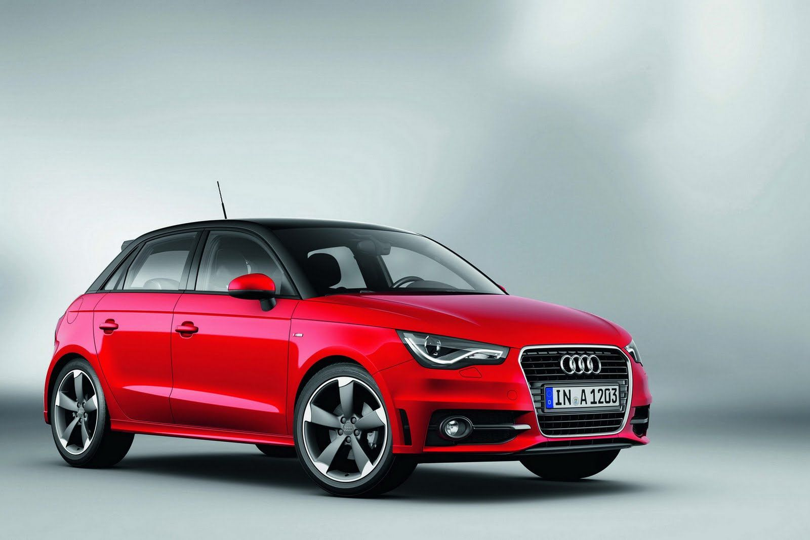 2012 Audi A1 Sportback The Automotive Gallery Voiture Motos