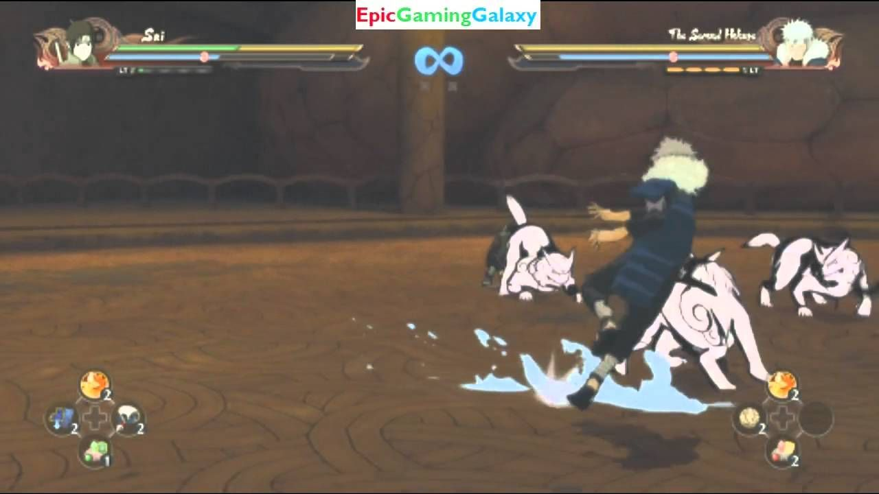 SaiVS Tobirama Senju The Second Hokage In A Naruto Shippuden Ultimate Ninja Storm 4 Match / Battle This video showcases Gameplay of Sai The Root Anbu Member VS Tobirama Senju The Second Hokage In A Naruto Shippuden Ultimate Ninja Storm 4 Match / Battle / Fight