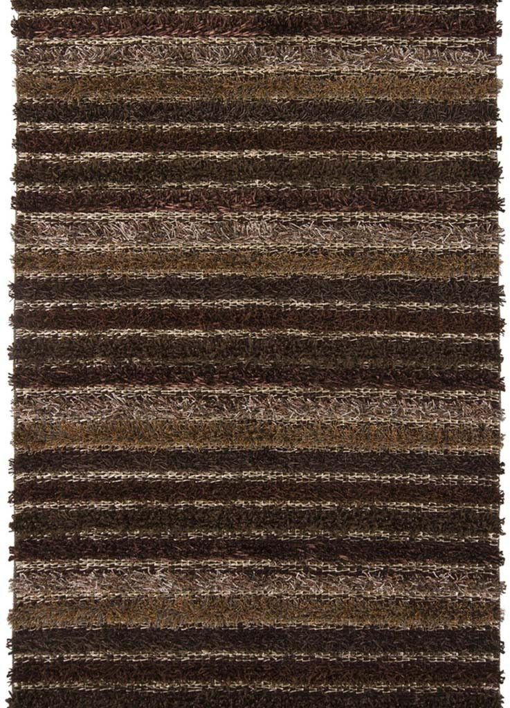Chandra Rugs Lavasa, Brown/Taupe/Tan