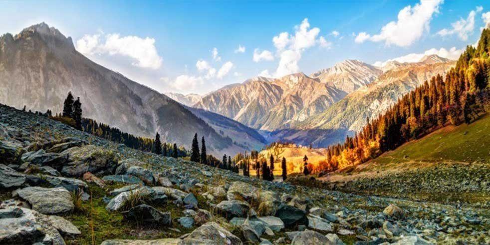 Hasil gambar untuk 2. Srinagar - India