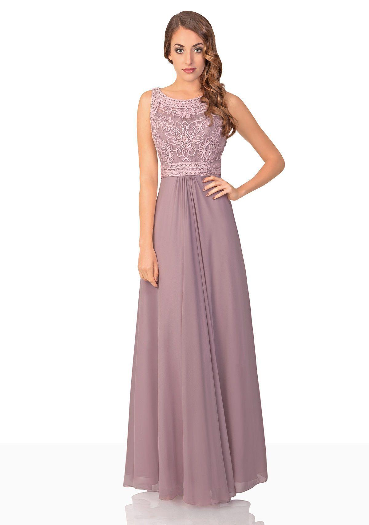 Abendkleider Altrosa Kleid Altrosa Abendkleid Altrosa Abendkleid