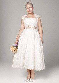 David's Bridal 9T9948 Sizes