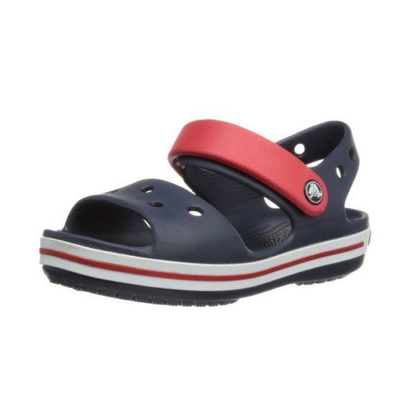 Dotty Fish Zapatos de Cuero Suave Para Bebés - Niños y Niñas - Pingüino Azul - 26 q1AFaa