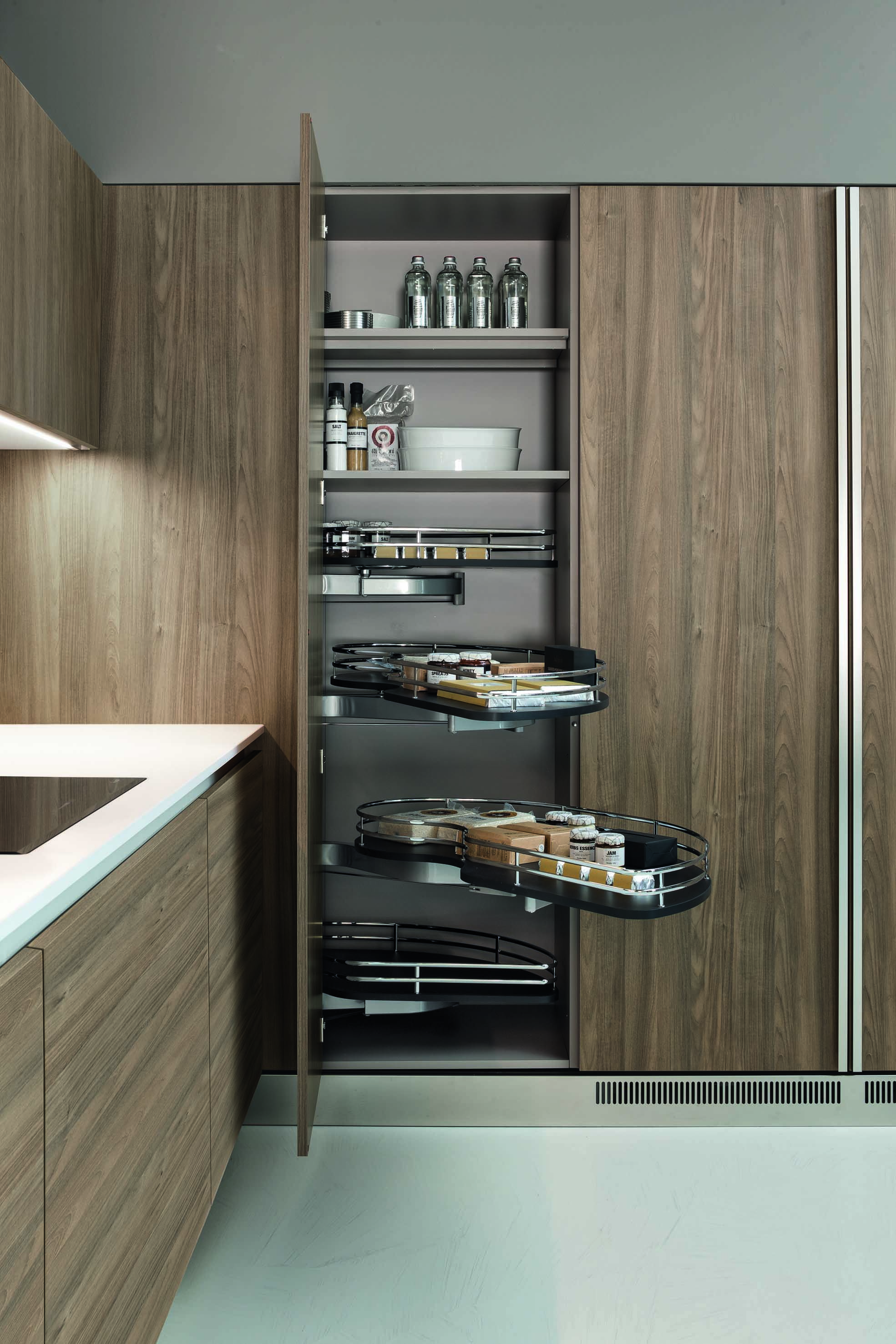 Elementos exclusivos de #Arclinea para tu cocina. #design #kitchen ...