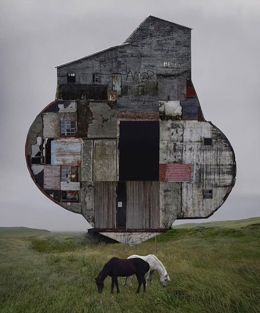 Anastasiasavinova art amor twohorses blackhole art artist anastasiasavinova dwelling