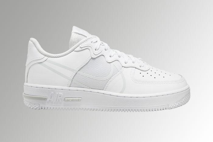 Nike Air Max Thea (Triple White) Sneaker Freaker