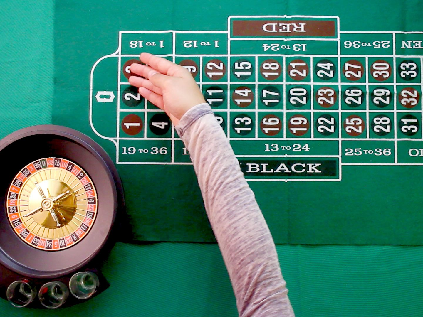 How to play roulette play roulette roulette roulette game