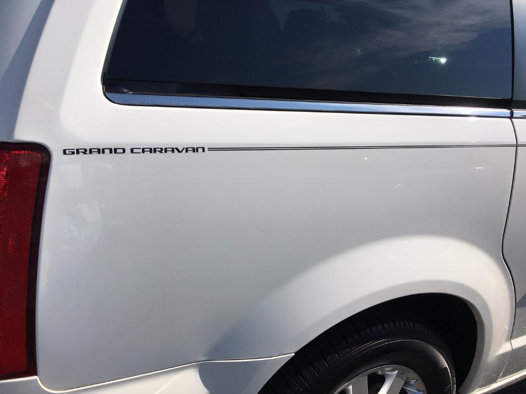Dodge Grand Caravan Avenger Durango Journey Dart Auto Car