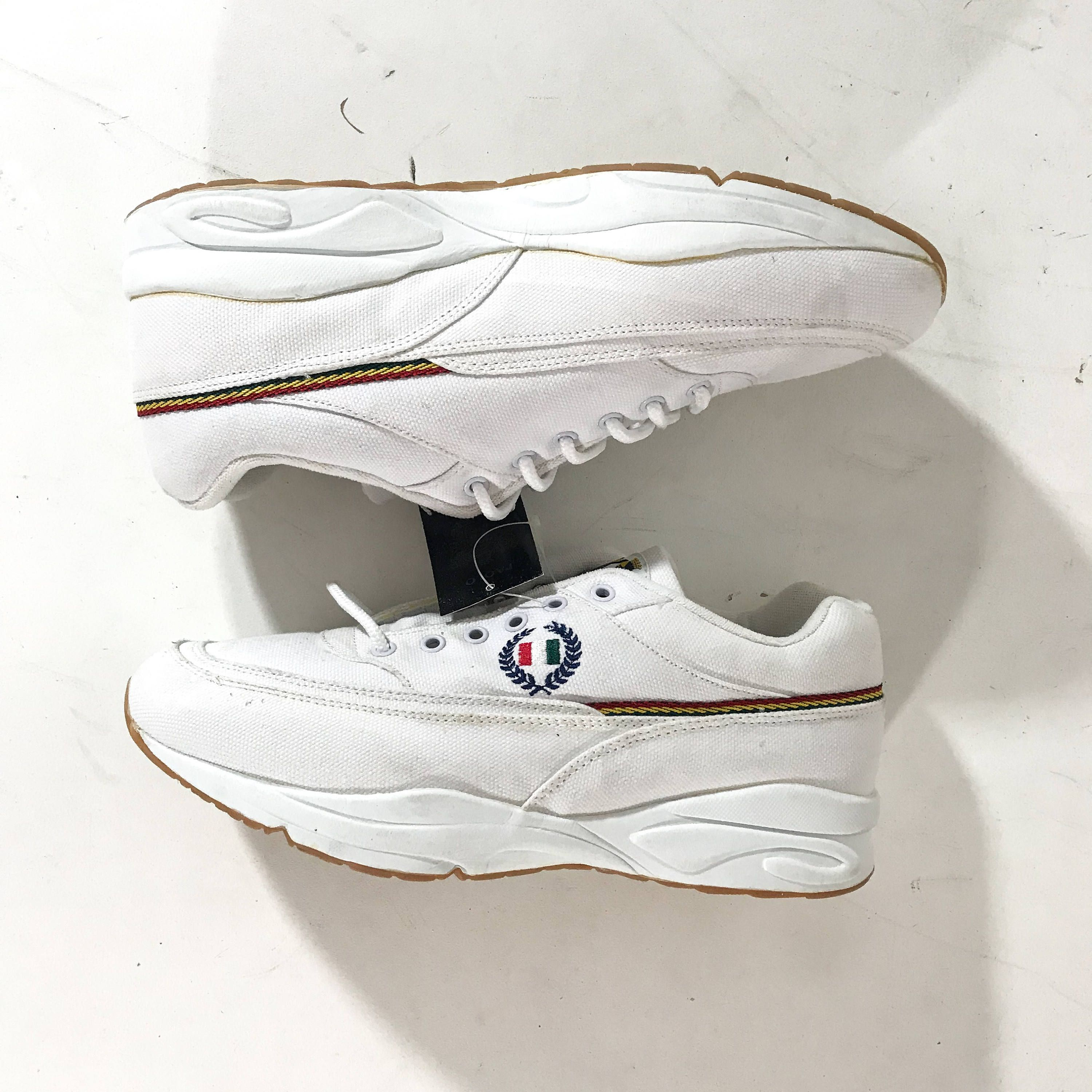 90s Shoes 90s SNEAKERS Vintage Shoes