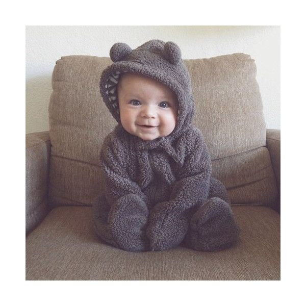 4656a182a05 babies Tumblr ❤ liked on Polyvore featuring baby