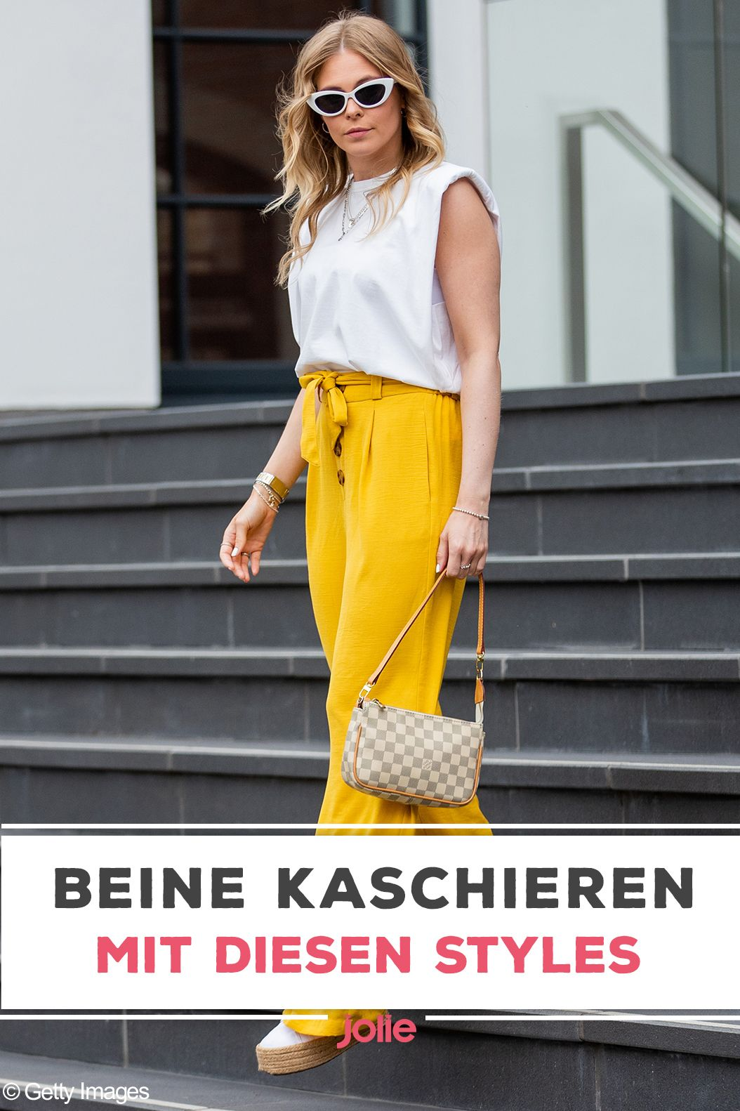 Pin auf Sommeroutfits