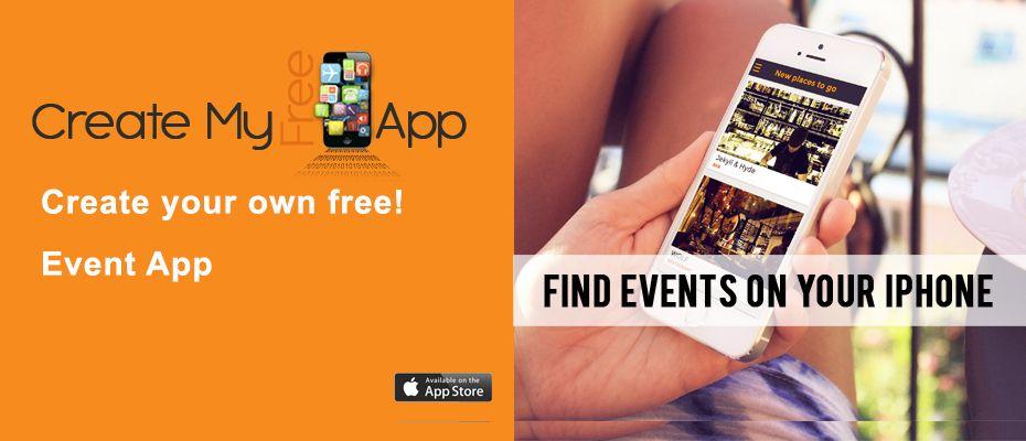 The best online app builder Create My Free App wordpress