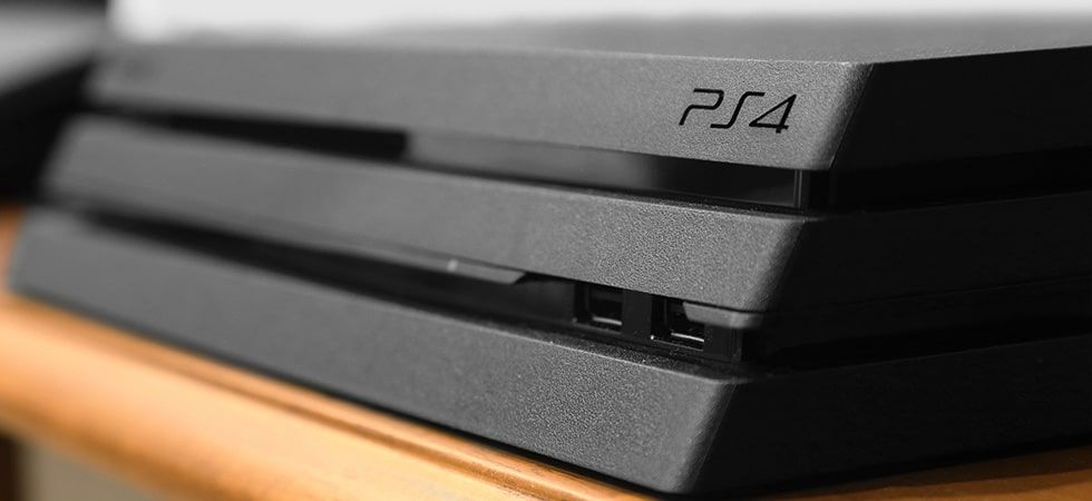 Upgrade your PS4 hard drive to a better one or replace your