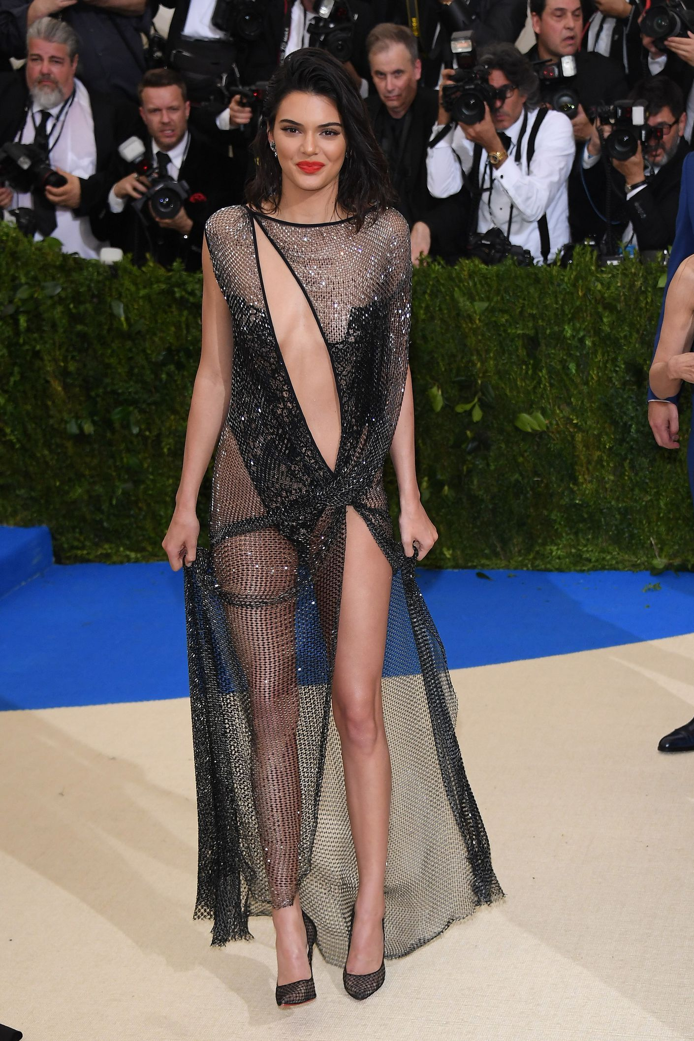 Met Gala 2017: Every Unforgettable Outfit From The Red Carpet