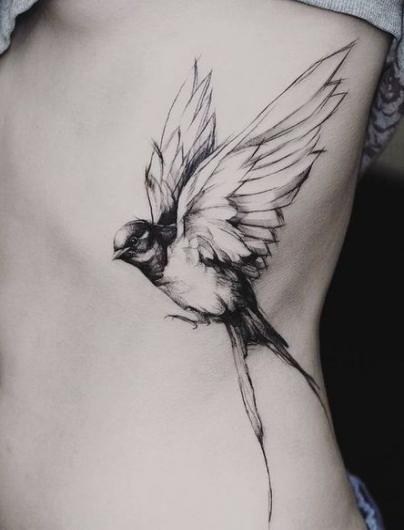 43 Ideas tattoo bird small inspiration