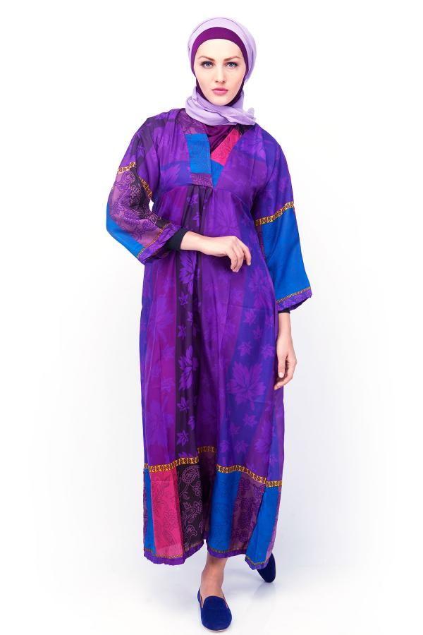 Sahara maxi dress grosir