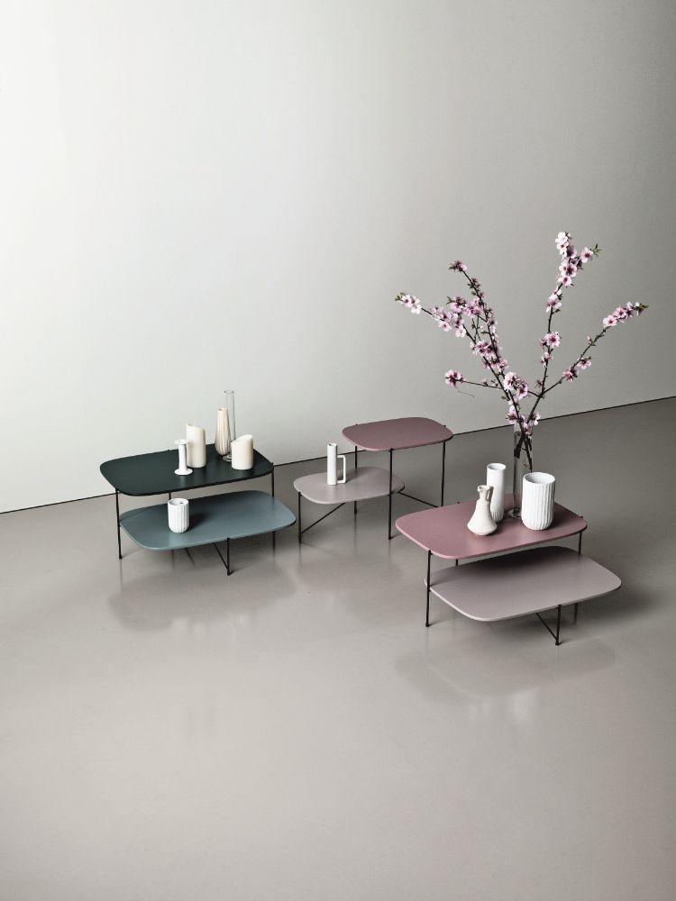 28 Design Möbel in den Farben des Jahres 2018 Rose und