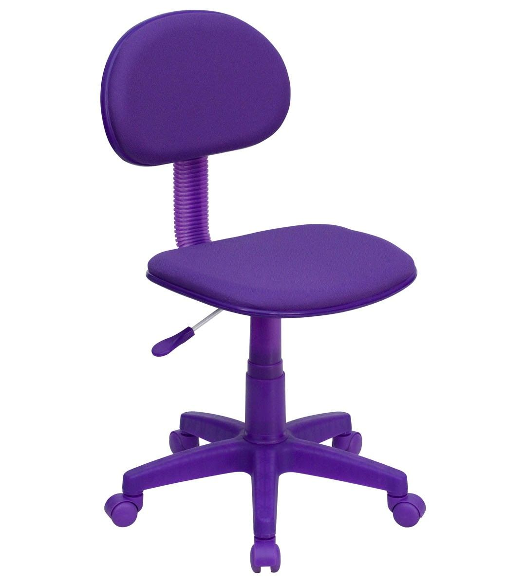 Sensational Purple Desk Chair For Kids Decorating Inspiration 11258 Ncnpc Chair Design For Home Ncnpcorg