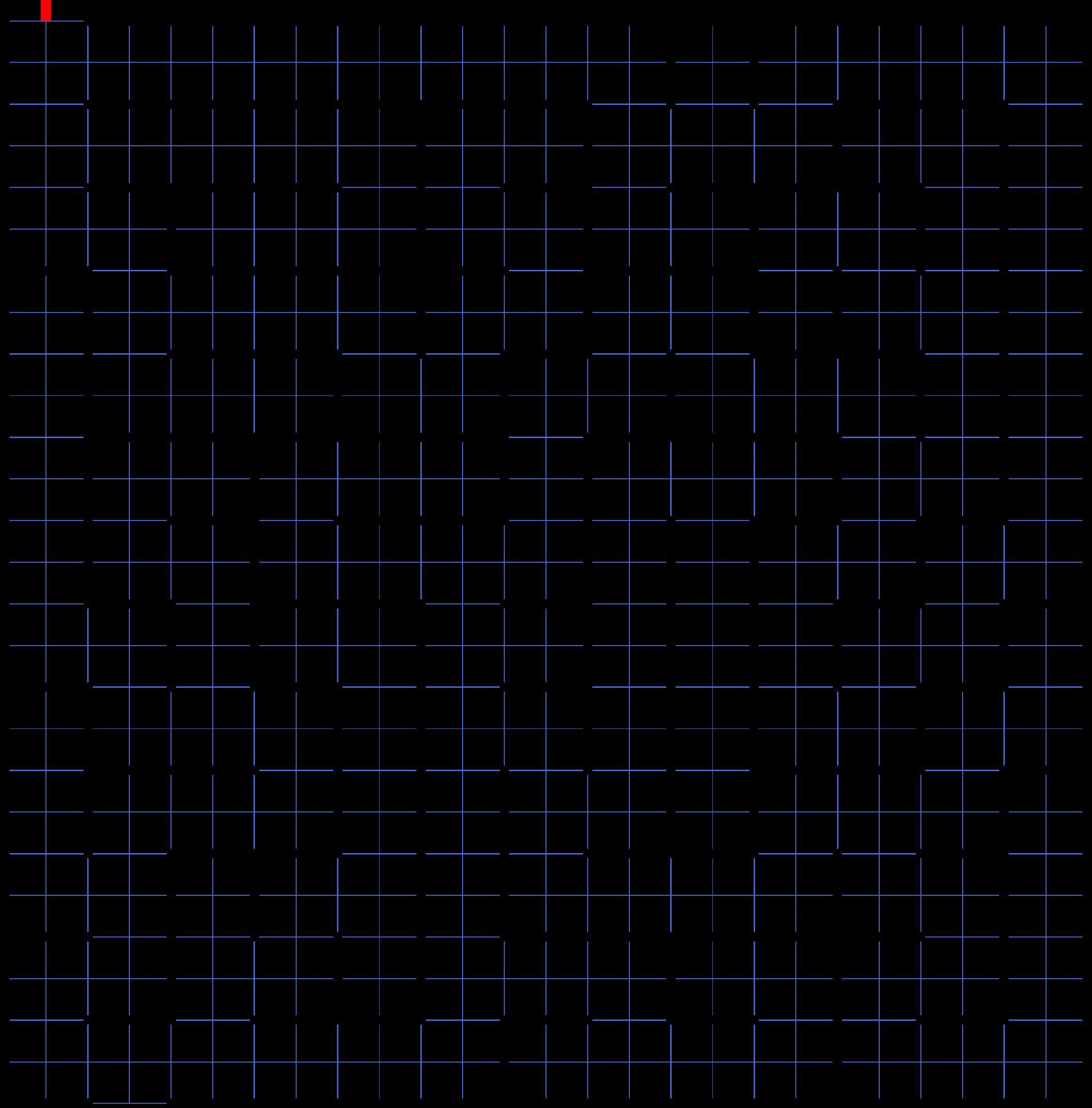 Maze Examples - Maze Generator