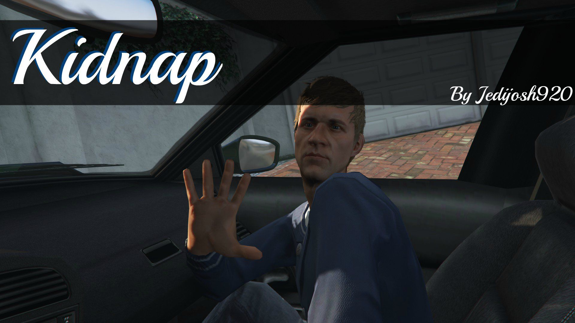 Live Out Your Gta V Kidnapping Fantasies With This Mod Gta Kidnapping Gta Online