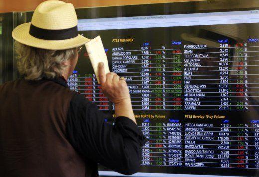 BOLETIM DE MERCADO: Investidores seguem com parcimônia nas operações desta segunda-feira - http://po.st/Q41gox  #Economia -