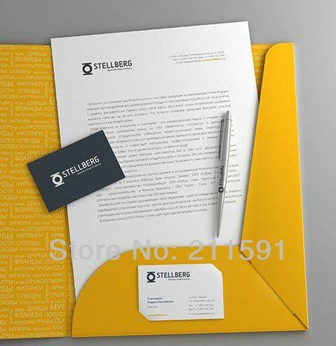 folder for papers a4 folder presentation folder printing US 79000  Presentation Folder