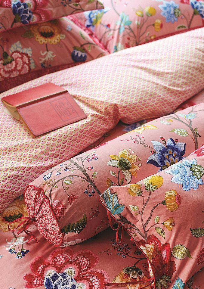 Wende Bettwasche Pip Studio Floral Fantasy Im Universal Online