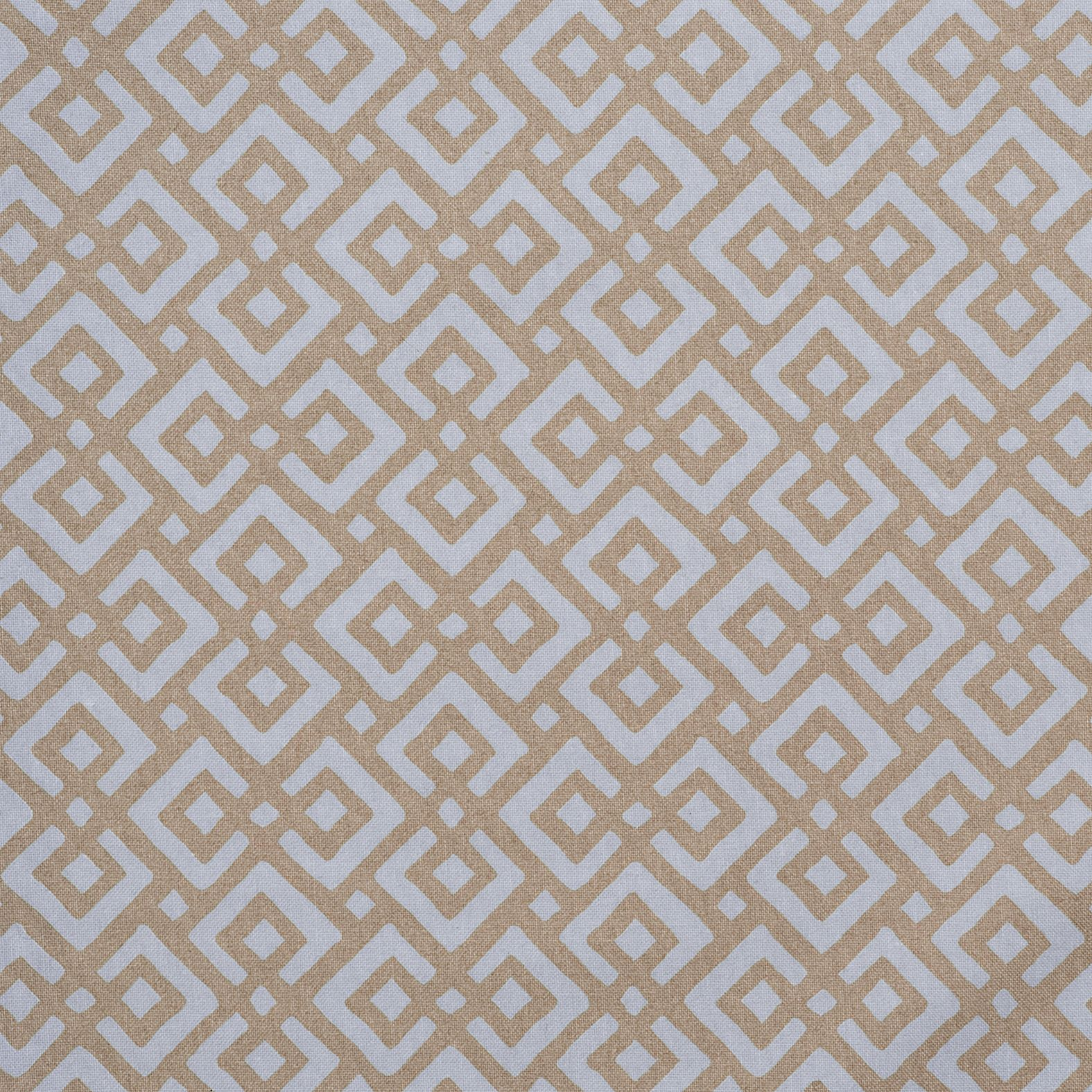 Fog Lattice Fabric By The Yard Serena Lily The Textile Files