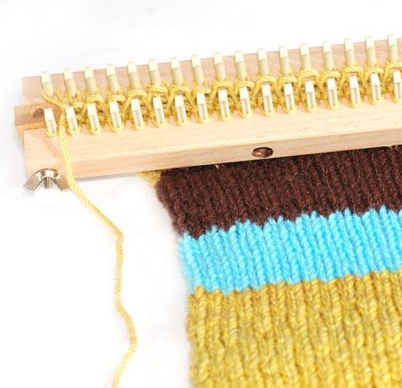 Authentic Knitting Board Adjustable Knitting Boards Patterns