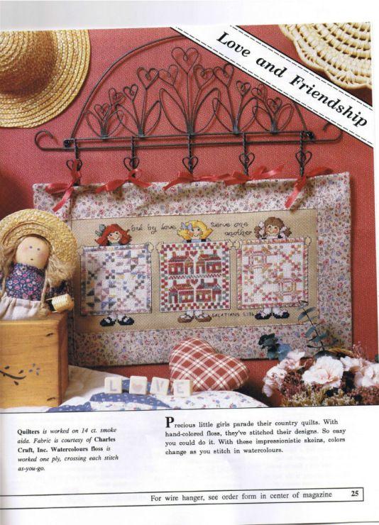Gallery.ru / Фото #2 - June 1992 - patrizia61
