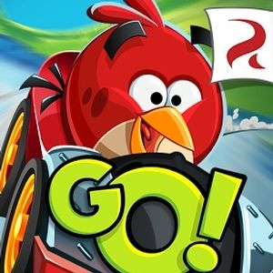 Angry Birds Go Out Now On Google Play And App Store Free