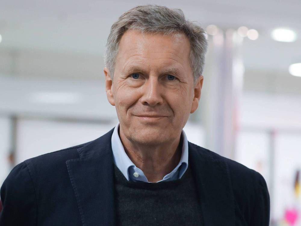 Christian Wulff Ein Leben Auf Der Achterbahn Trend Magazin Wulff Patchworkfamilie Ehefrau