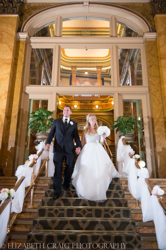 Grand Concourse Pittsburgh Weddings And Receptions Wedding Wants