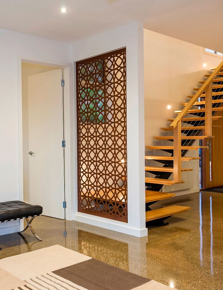 Talk to our designers about customising your screen also floral pattern inspires apartment interiors studio the rh pinterest