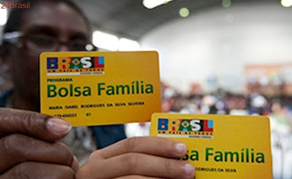 Sem dinheiro, governo Michel Temer suspende aumento do Bolsa Família